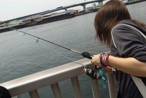 おさんぽ_ID釣り