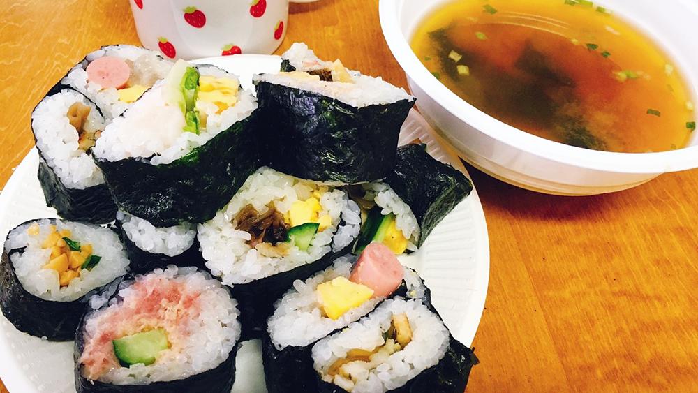 2巻き寿司パーリィ_170410_0001