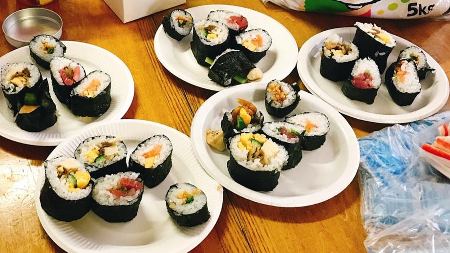 2巻き寿司パーリィ_170410_0046